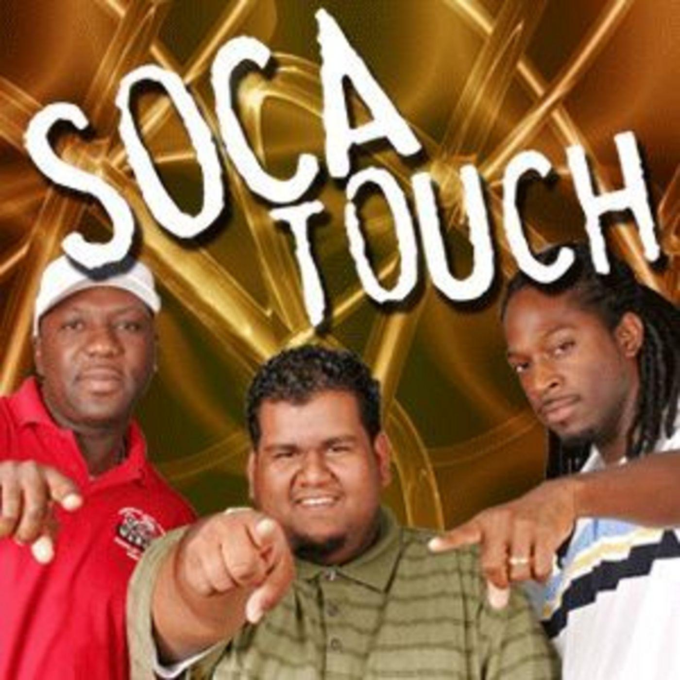<![CDATA[Bigupradio.com SOCA TOUCH Caribbean Show]]>