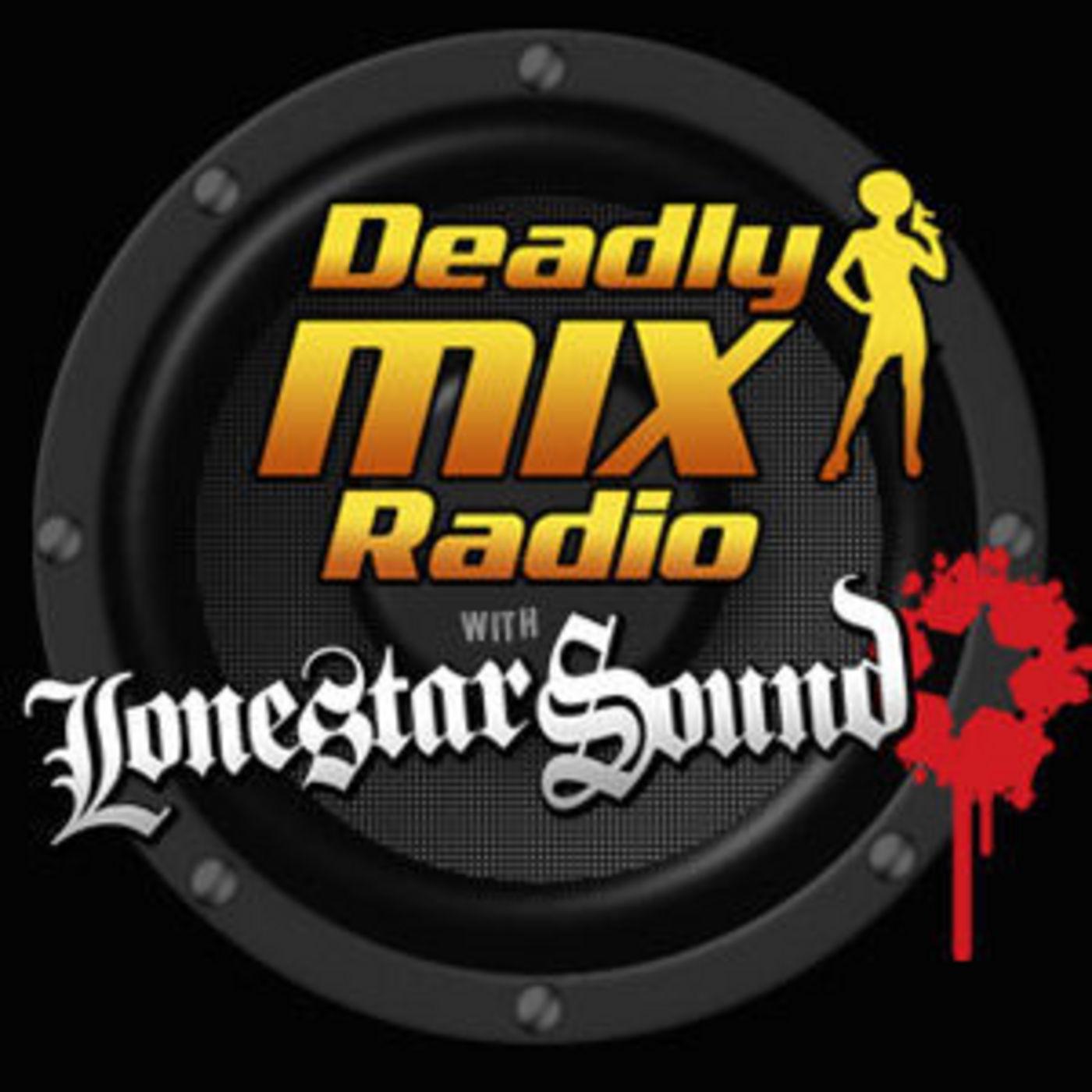 <![CDATA[Bigupradio.com DEADLY MIX RADIO Show]]>