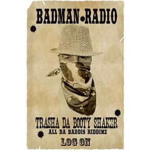 Bigupradio.com BADMAN RADIO