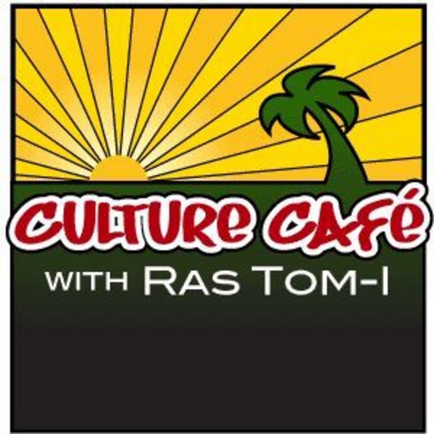 <![CDATA[Bigupradio.com CULTURE CAFE]]>