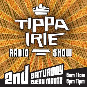 Bigupradio.com TIPPA IRIE RADIO
