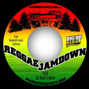 Bigupradio.com REGGAE JAMDOWN