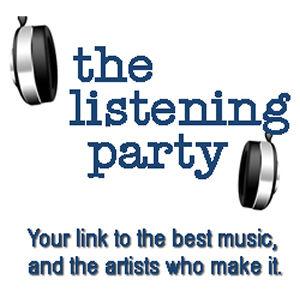 Bigupradio.com THE LISTENING PARTY reggae show